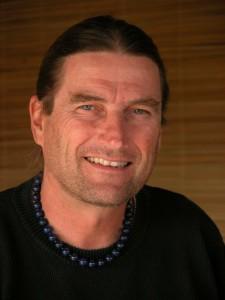 Trainer Axel Kemmer